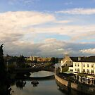 Kilkenny & the River Nore by Martina Fagan