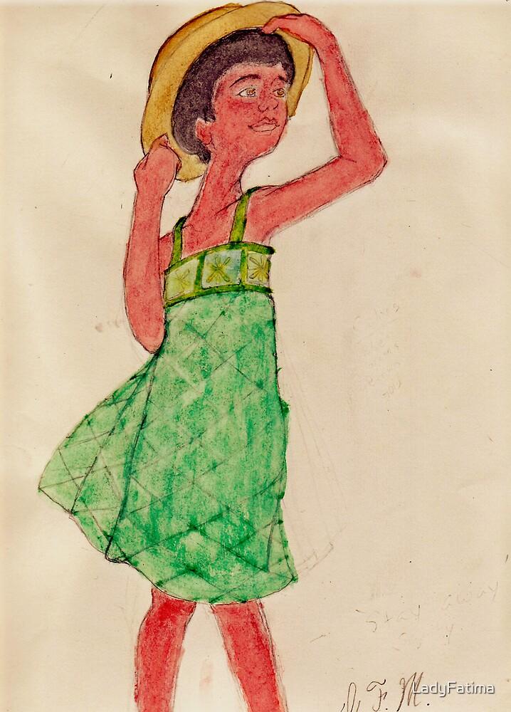 Joy by LadyFatima