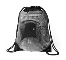 Cowan Tunnel Drawstring Bag