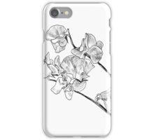 Snowpea iPhone Case/Skin