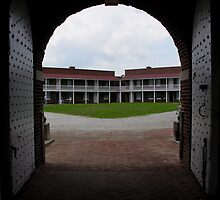 entry to the fort by 1busymom