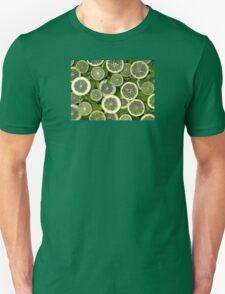 Limons Unisex T-Shirt