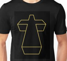 Cross of Justice Unisex T-Shirt