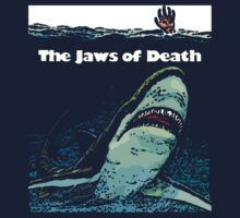 The Jaws of Death by Studio Number Six