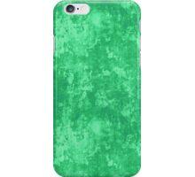 Green texture iPhone Case/Skin