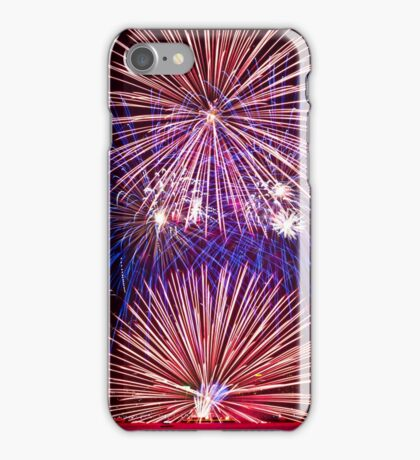 Rising Sun | New Years Eve | Sydney Harbour iPhone Case/Skin
