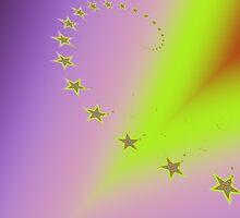 Shooting Stars by Julie Shortridge