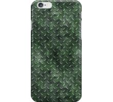 Metal texture iPhone Case/Skin