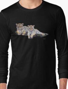 Tigercubs Long Sleeve T-Shirt