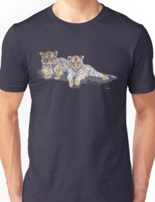 Tigercubs Unisex T-Shirt