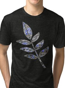 Leaf Tri-blend T-Shirt