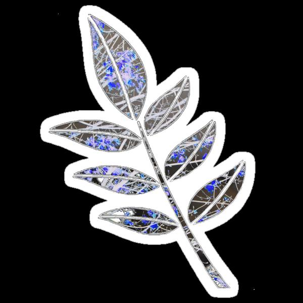 Leaf by Kitsmumma