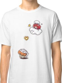 your mine forever cupcake! Classic T-Shirt