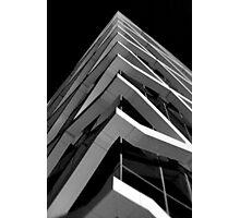 One Shelley Street Sydney Australia - III Photographic Print