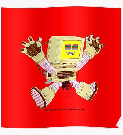 8 Bit Buzz v1.0.3 Poster