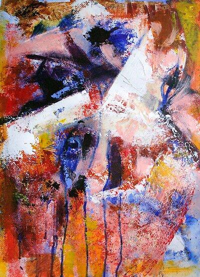 The Muse by Reynaldo