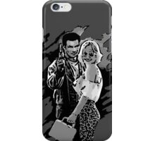 Mr & Mrs Worley iPhone Case/Skin