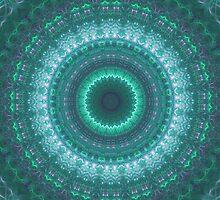 Cyan Echo by RefreshAzure