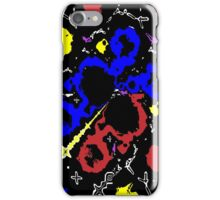 Mirror design iPhone Case/Skin