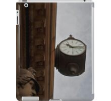 Time Piece - Sydney - Australia iPad Case/Skin
