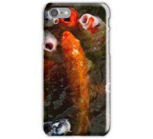 KOI! iPhone Case/Skin