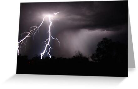 Power by Sheldon Pettit