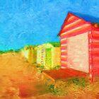McCrae Beach Houses by rivid