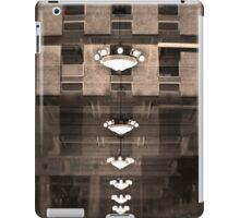 Flying Saucers - Sydney - Australia iPad Case/Skin