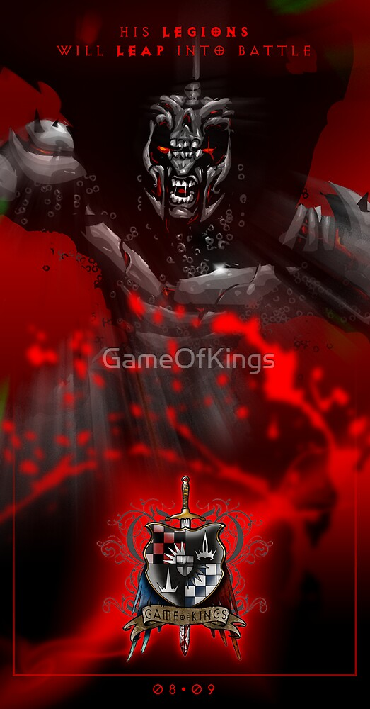 Game of Kings, Wave Three Preview - the Black King-Knight's Pawn  by GameOfKings