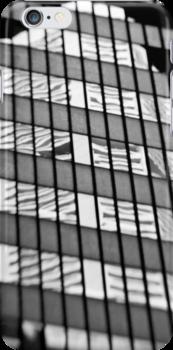 A Reflection on the MLC Building - Sydney - Australia by Bryan Freeman