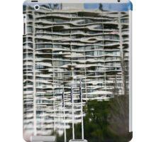 Molten Waves - Sydney - Australia iPad Case/Skin