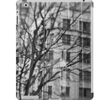 Wintry Reflection - Sydney - Australia iPad Case/Skin