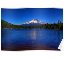 Mt. Hood - Oregon Poster