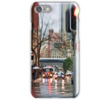 Rain, Rain Go AWAY!  Sydney - Australia iPhone Case/Skin