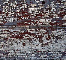 speckled wall by yurablank
