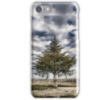 Lone Tree iPhone 4 Case iPhone Case/Skin