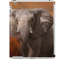 Up Close! iPad Case/Skin