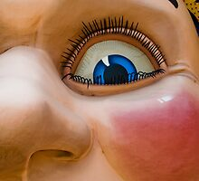 Luna Park by angusimages