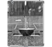 Water Water Everywhere Nor Any Drop To Drink - Sydney - Australia iPad Case/Skin