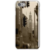 General Post Office Clock Tower - Sydney - Australia iPhone Case/Skin