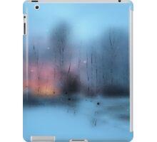 Last Light iPad Case/Skin