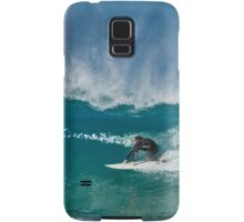 Close Out - Maroubra Beach - Sydney - Australia Samsung Galaxy Case/Skin