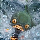 Big Fish by Conrad Stryker