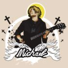 Michael Rock n' Roll by Black Feather Gospel