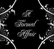 A Formal Affair by Expressions &  Reflections
