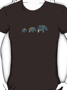 Elephant Walk T-Shirt