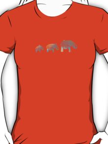 Elephant Walk T-Shirt