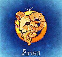 Aries by franceslewis