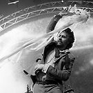 Wayne Coyne (Flaming Lips) by GrifGrif