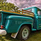 1958 GMC Pick-Up by sundawg7